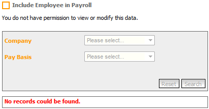 Fig 4 - Include Employees in Payroll