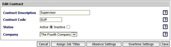 Fig 1 – Create Contract