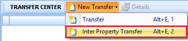 InterPropertyTransfer