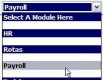 Payroll module