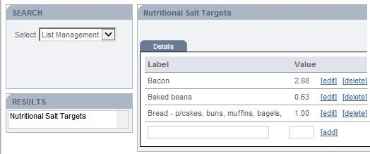 Fig 2 - this image shows Nutritional Salt Targets